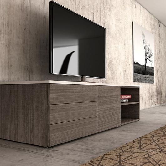 Muebles para Televisión Interioriza
