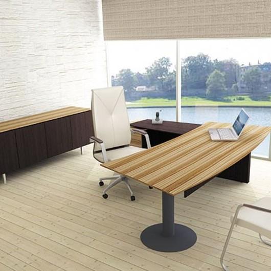 Mobiliario para oficinas ejecutivas