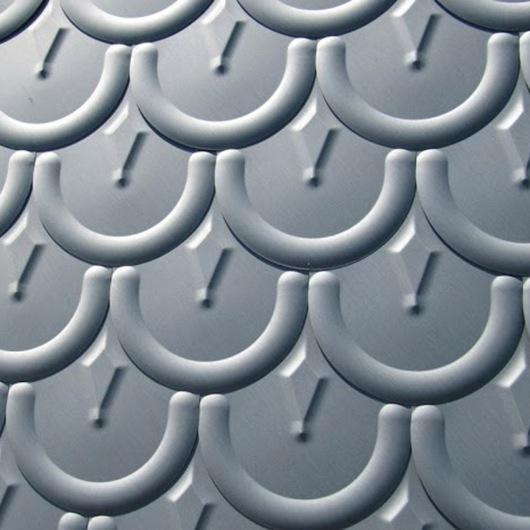 Metal Cladding -  elZinc® Tiles