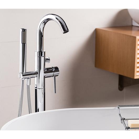 Grifería para Bañera Breg / Wasser