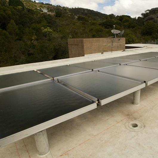 Sistemas de Producción Eléctrica con Energía Fotovoltaíca