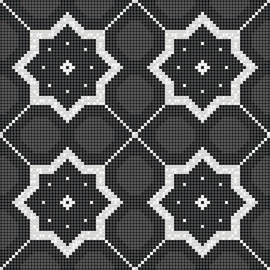 Mosaicos Estrella