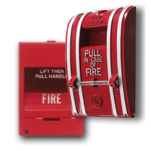 Sistemas Contra Incendios / Bash