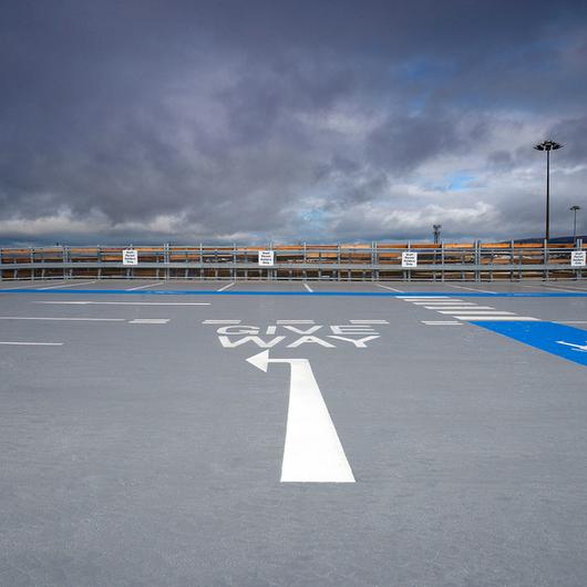 Revestimiento Transitable Vehicular - Deckshield