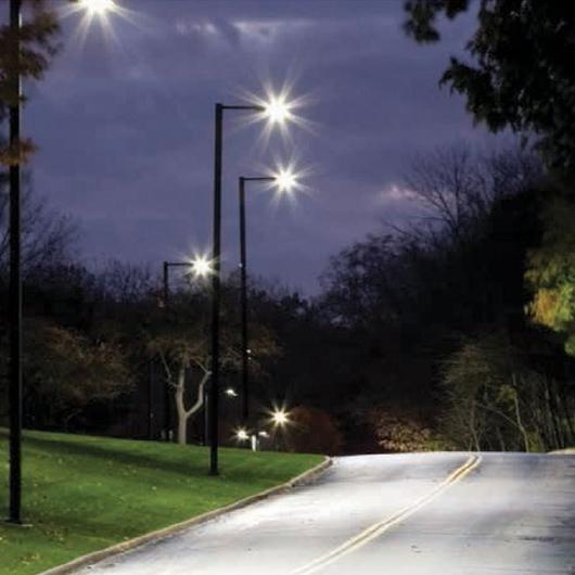 Sistema de control inalámbrico  LightGrid™