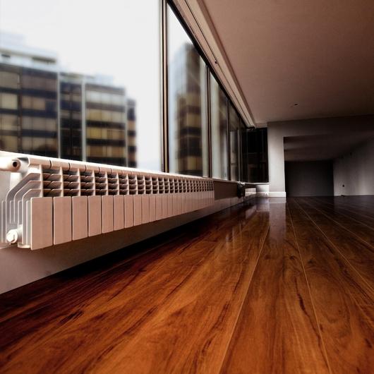 Sistemas de Calefacción Ambiental con Equipos