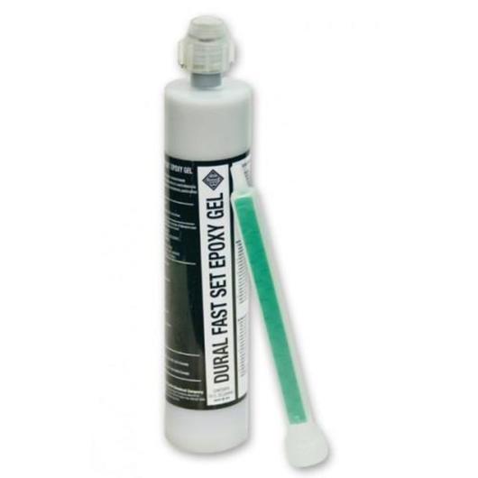 Adhesivo Epóxico - Dural Fast Set Gel