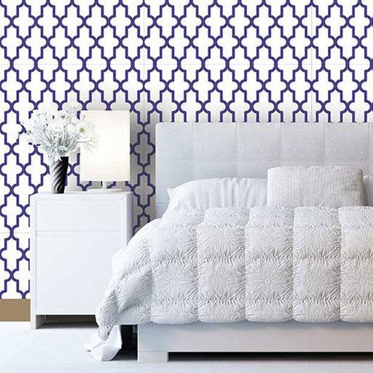 Papeles Murales de diseño / Carpenter