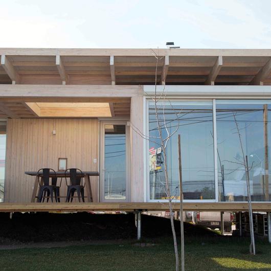 Casa Modular MK3