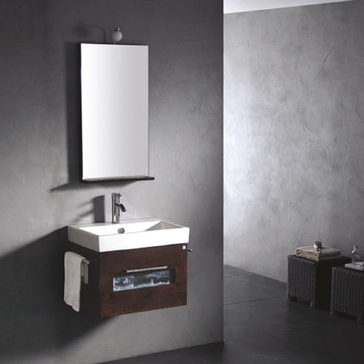Mueble de baño Reinbek / Wasser / CHC