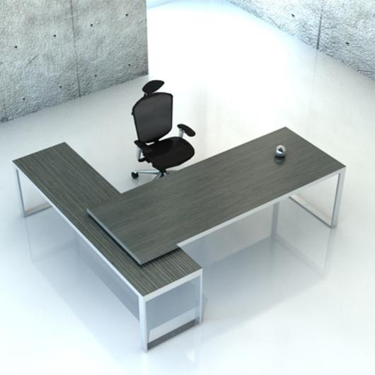Mobiliario de Oficina Línea Luna