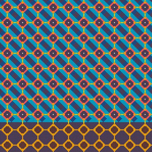 Mosaicos Retícula