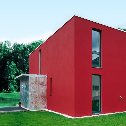 Sistemas de aislamiento térmico para fachadas  - Sto Therm® EIFS