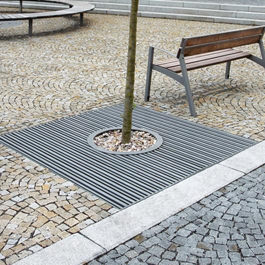 Vegetación Urbana: Muros verdes