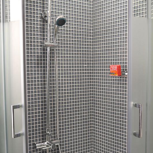 Insertos Vidrio / Revestimientos Wasser / CHC