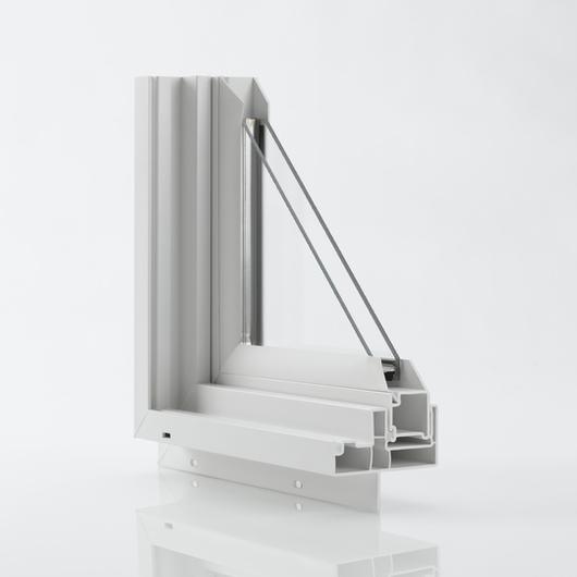 Ventanas Monorriel S-1500