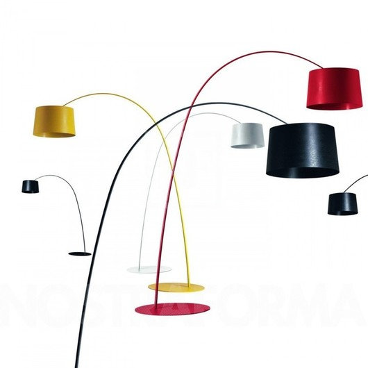 Lámpara Twiggy de Marc Sadler
