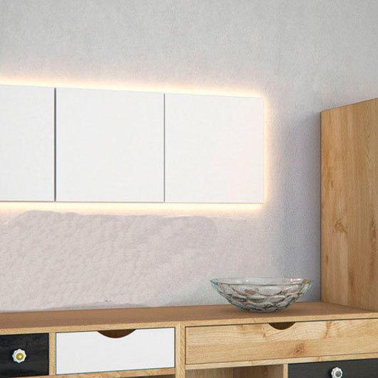 Molduras para iluminación ARSTYL & WALLSTYL