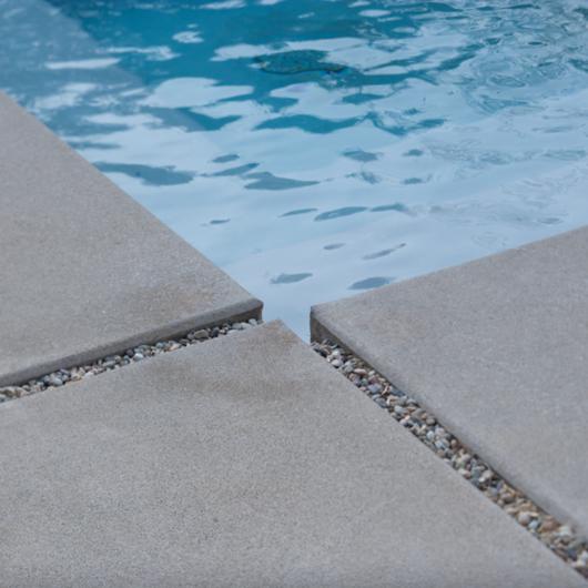 Recubrimiento de Granito para pisos de concreto