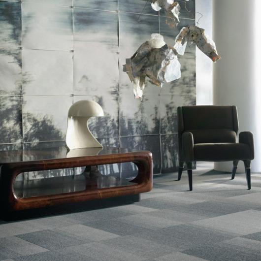 Carpetes Modulares Studio Palette Alternative