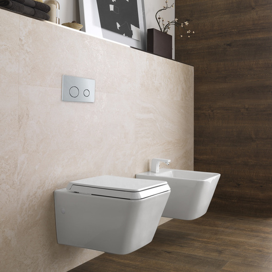 Sistema WC suspendido SMART LINE