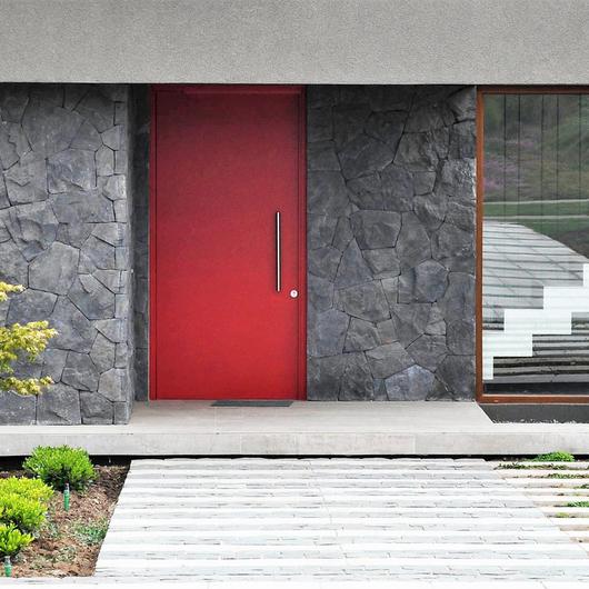 Piedra Field Stone aplicada a proyectos de vivienda II