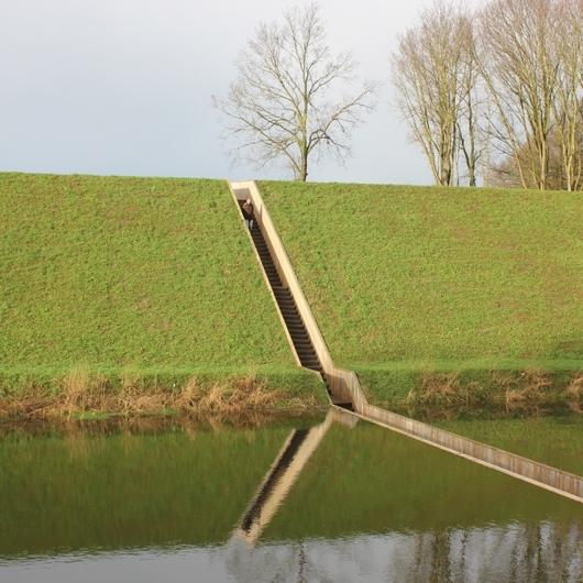 Accoya® Bridges