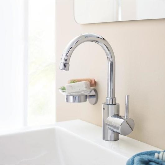 Baño-Grifería y Accesorios Concetto