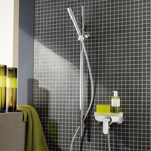 Baño-Grifería Eurosmart Cosmopolitan