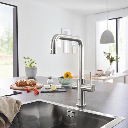 Accesorios De Baño Wasser:Baño-Grifería Eurodisc Joy de Grohe