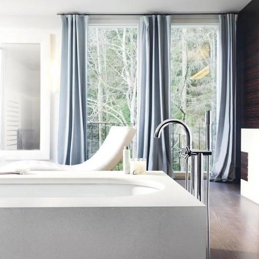 Accesorios De Baño Wasser:Baño-Grifería y Accesorios Eurosmart