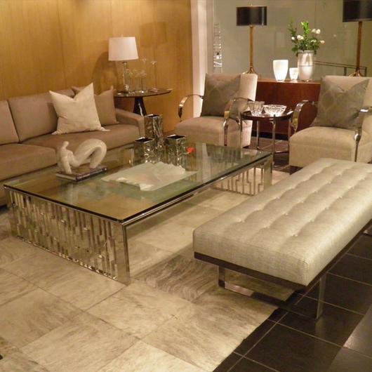 Mobiliario diseñado por Mari Cooper / Casa Design