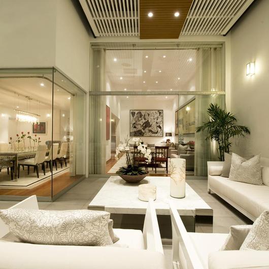 Diseño Casas de Playa / MC diseño y Decoración