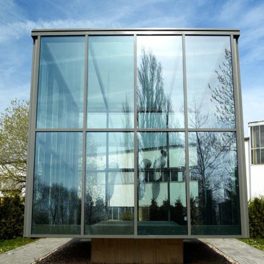 Vidrio- Aislamiento Acústico Glass
