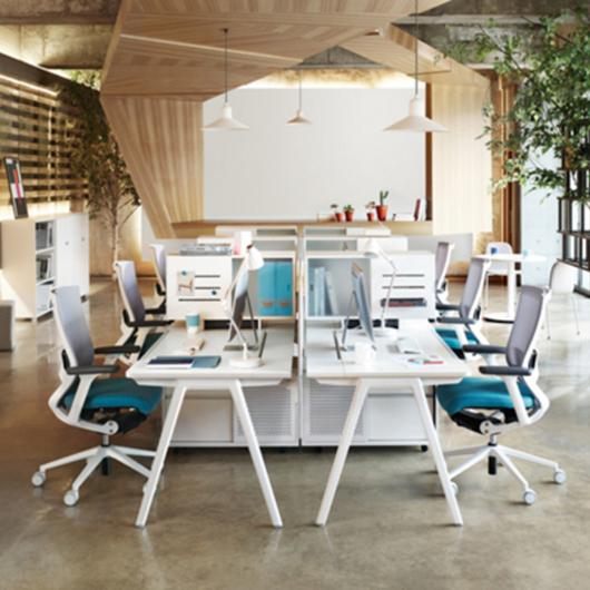 Mobiliario Motion Desk