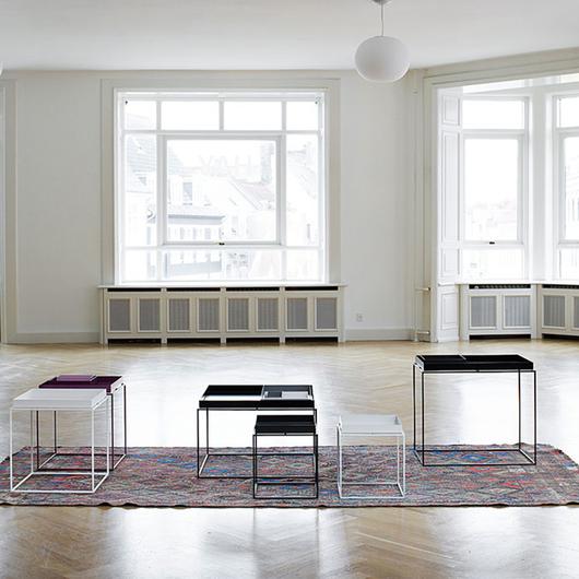 Lounge collection / Mesa de Centro Tray