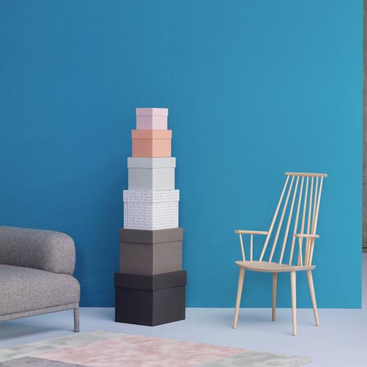 Lounge collection / Silla J110