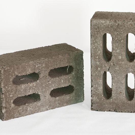 Concreto Decorativo: Ladrillos