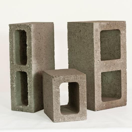 Concreto Decorativo: Bloques