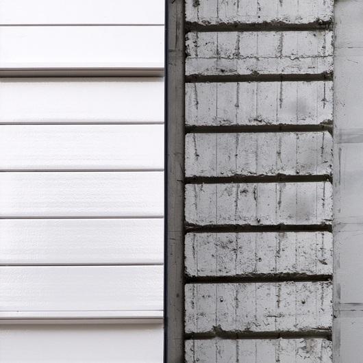 Terracotta Rainscreen Façade System Re-Clad / Shildan