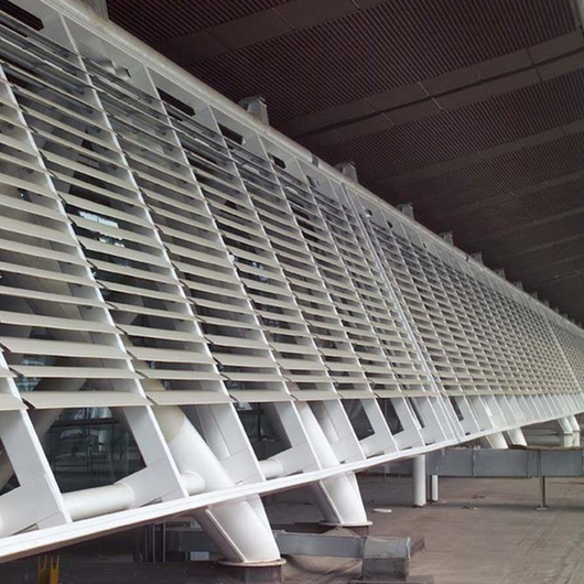 Cortasol Aeroscreen Plus / Hunter Douglas