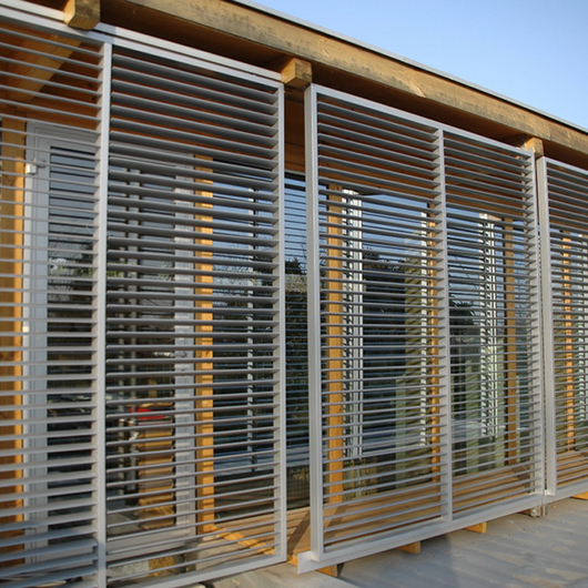 Cortasol Metalbrise / Hunter Douglas