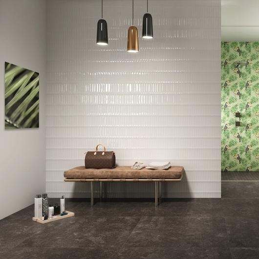 Wall Tiles - Aparici Whites / Aparici