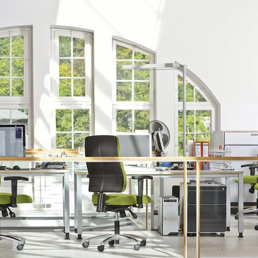 Siller a de oficina zauber de vonhaucke for Silleria para oficina