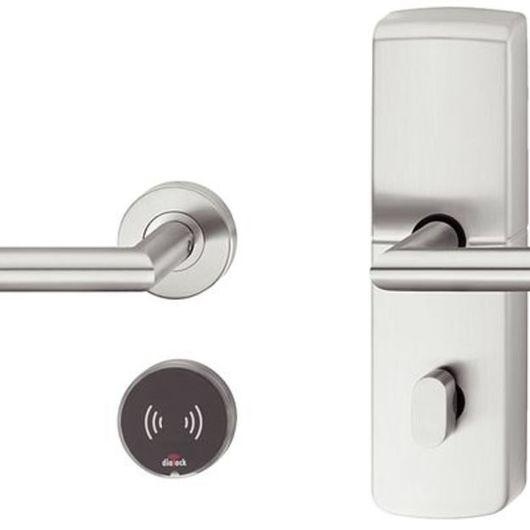 Dialock- Sistemas de Seguridad