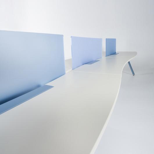 Mobiliario de Oficina / Línea Río