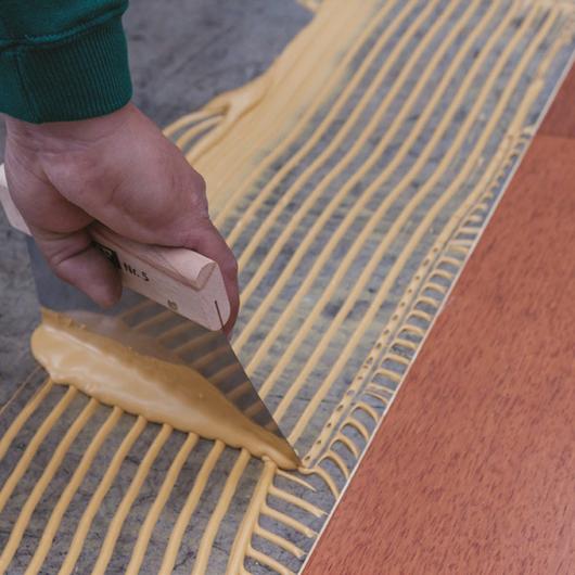 Piso de madera natural de carpenter - Instalacion piso madera ...