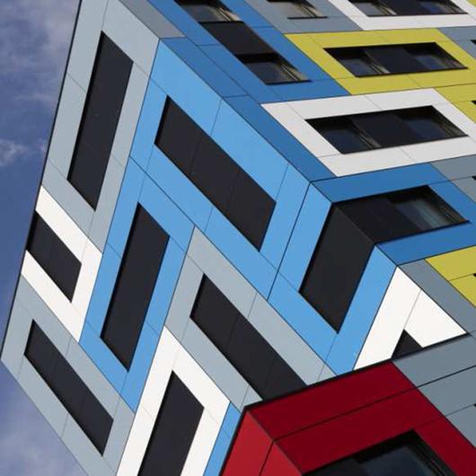 Trespa® Meteon® Exterior Cladding Panels