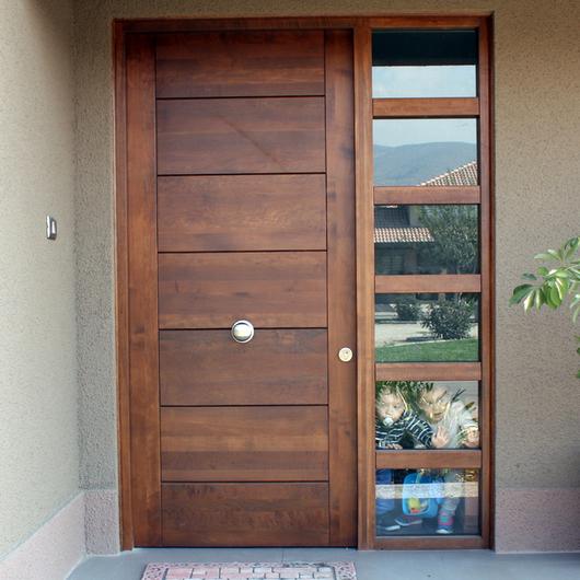 Instalación de puertas: Solución que reduce costos y tiempo / Ignisterra