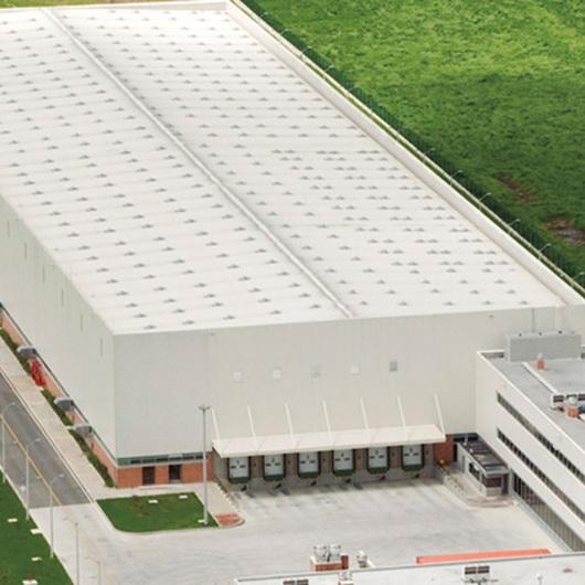 Panel Metálico Hipertec® Roof
